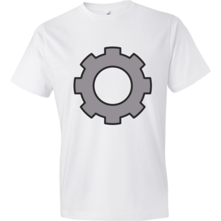 Cog-Lightweight-Fashion-Short-Sleeve-T-Shirt-by-iTEE.com