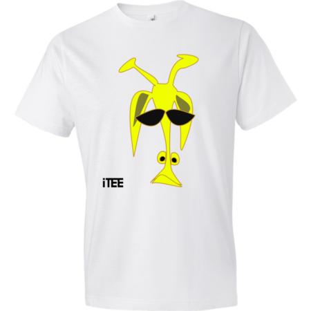 Giraffe-Lightweight-Fashion-Short-Sleeve-T-Shirt-by-iTEE.com