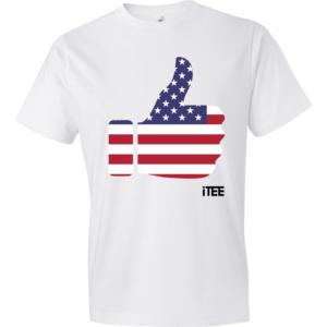 I-Like-Elections-Lightweight-Fashion-Short-Sleeve-T-Shirt-by-iTEE.com
