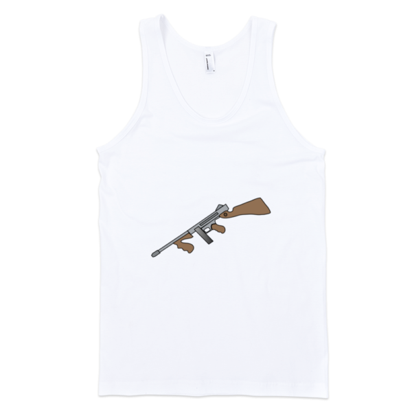 Machine-Gun-Fine-Jersey-Tank-Top-Unisex-by-iTEE.com