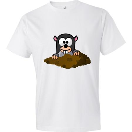 Mole-Lightweight-Fashion-Short-Sleeve-T-Shirt-by-iTEE.com