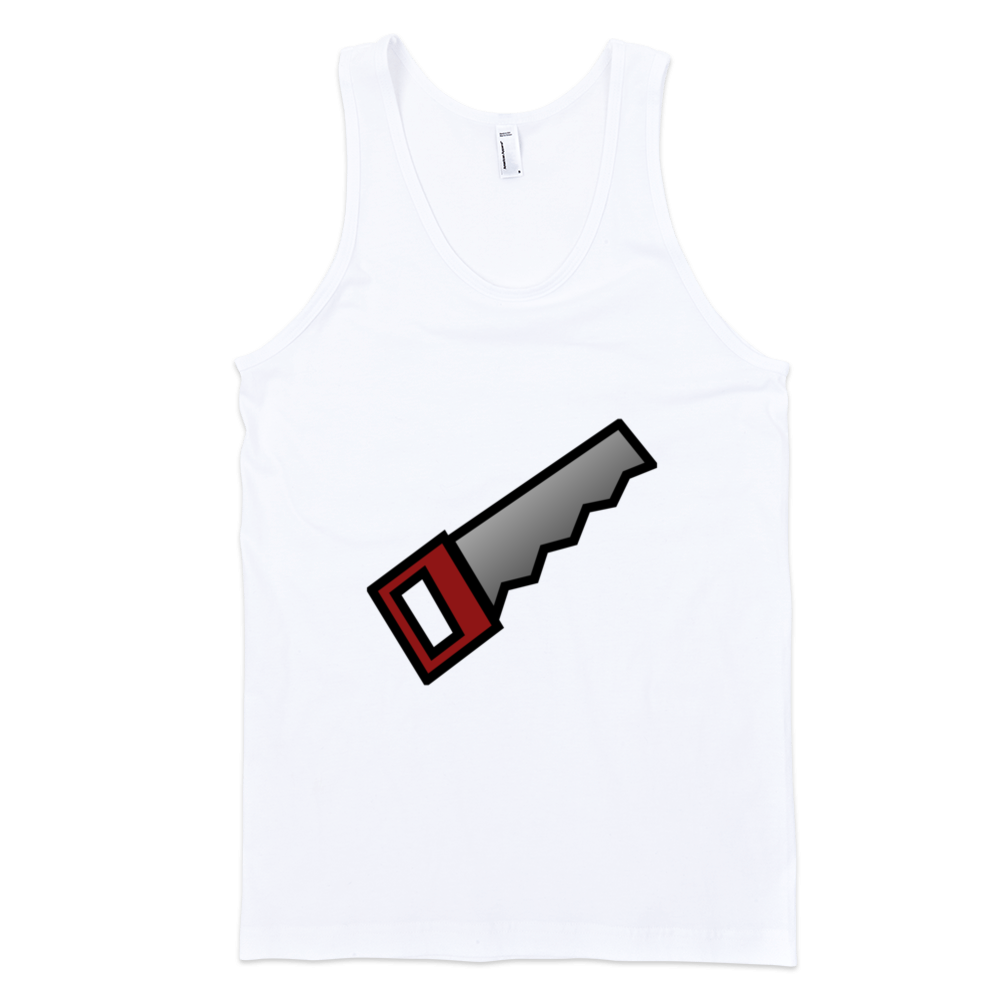 Saw-Fine-Jersey-Tank-Top-Unisex-by-iTEE.com