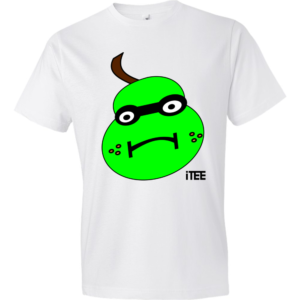 Teenage-Mutant-Ninja-Turtle-Lightweight-Fashion-Short-Sleeve-T-Shirt-by-iTEE.com