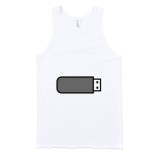 USB-Drive-Fine-Jersey-Tank-Top-Unisex-by-iTEE.com