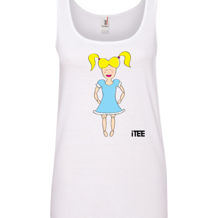 Doll-Ladies-Missy-Fit-Ring-Spun-Tank-Top-by-iTEE.com