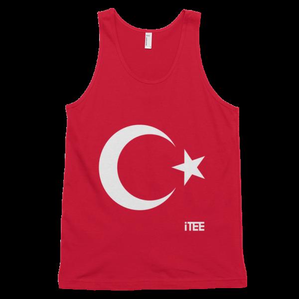 Republic-of-Turkey-Fine-Jersey-Tank-Top-Unisex-by-iTEE.com