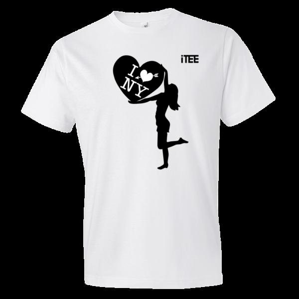 I-love-New-York-Woman-Lightweight-Fashion-Short-Sleeve-T-Shirt-by-iTEE.com