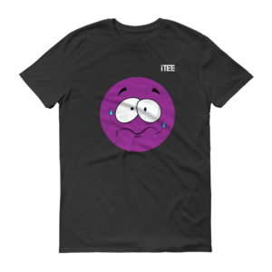crying-smiley-lightweight-fashion-short-sleeve-t-shirt-by-itee-com