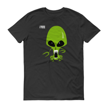 green-alien-lightweight-fashion-short-sleeve-t-shirt-by-itee-com